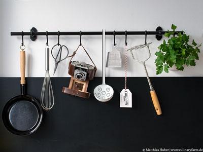 Culinary Farm – Kochen ist Handwerk – Foodblog von Matthias Huber