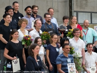 Next Organic Berlin 2016 Startup Award