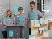 Next Organic Berlin 2016 Trendshow