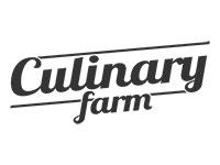 Logo Foodblog Culinary Farm – Matthias Huber