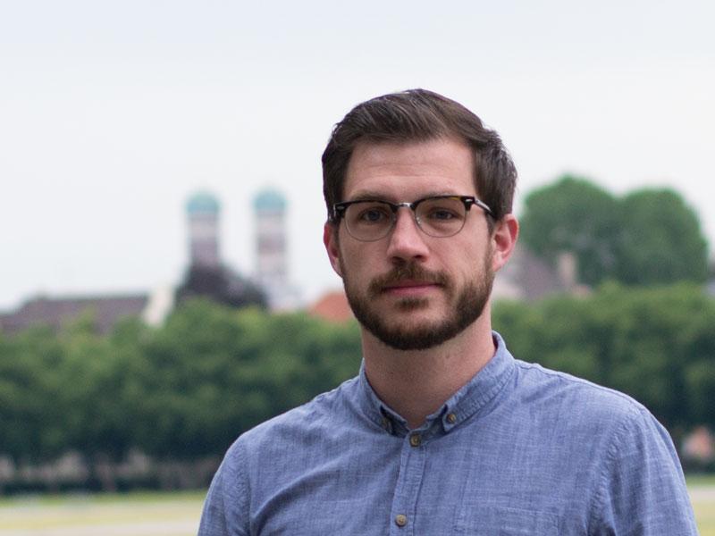 Matthias Huber – Koch und Foodblogger aus München – Culinary Farm