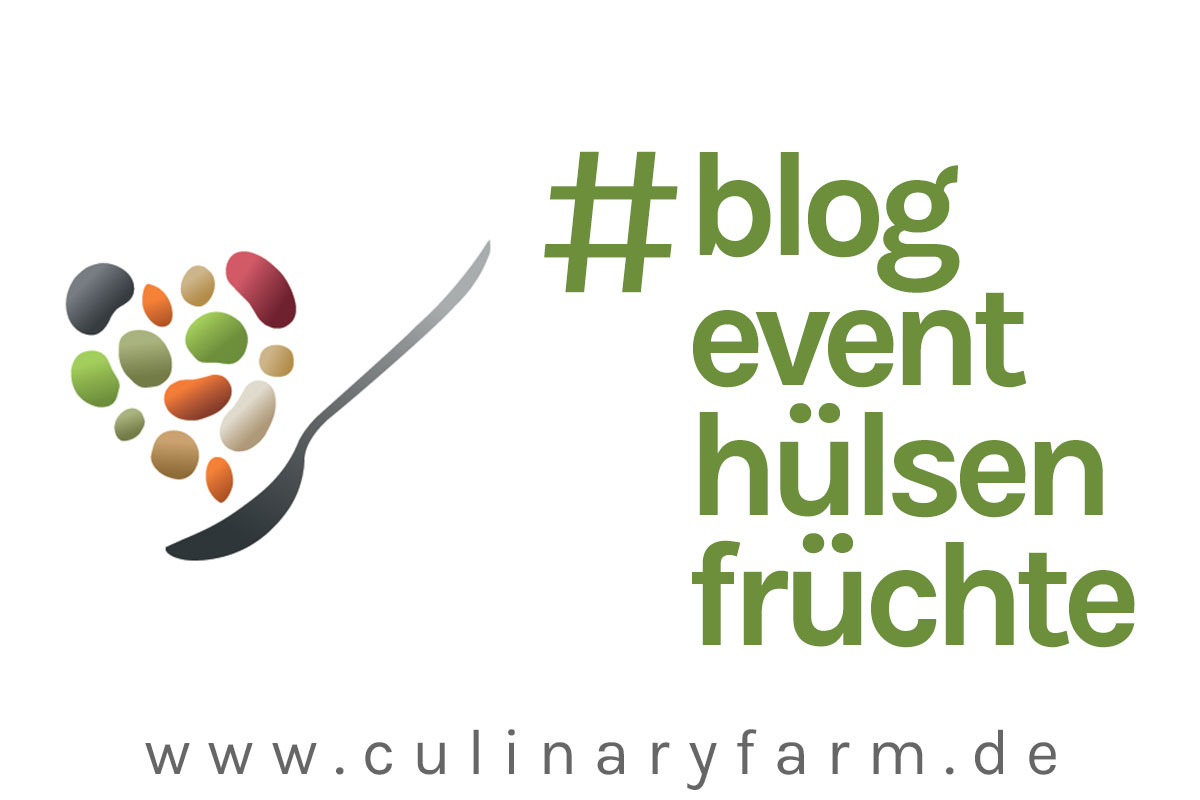 Banner Blogevent Hülsenfrüchte