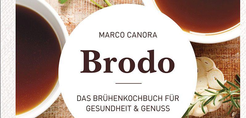 Cover Brodo – Marco Canora