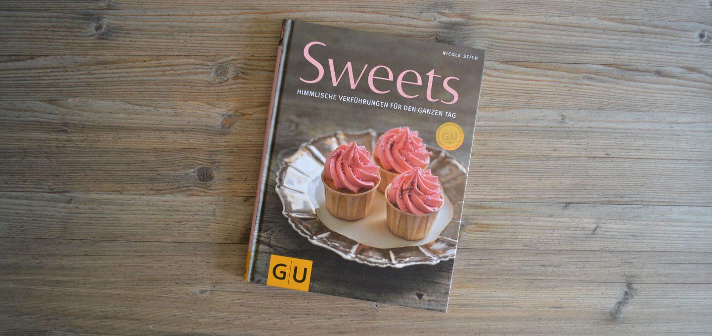 Nicole Stich - Sweets