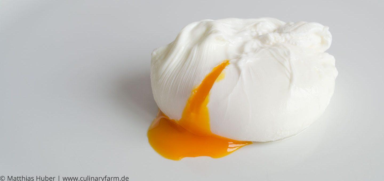 So gelingen pochierte Eier perfekt