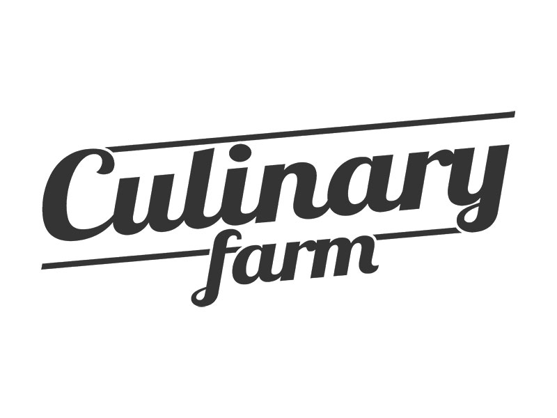 Logo Culinary Farm